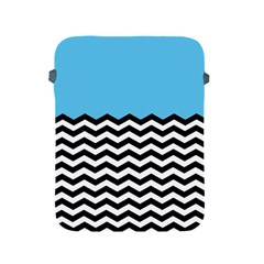Color Block Jpeg Apple Ipad 2/3/4 Protective Soft Cases by AnjaniArt