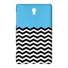 Color Block Jpeg Samsung Galaxy Tab S (8 4 ) Hardshell Case  by AnjaniArt