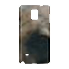 Whippet Brindle Eyes  Samsung Galaxy Note 4 Hardshell Case