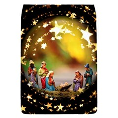 Christmas Crib Virgin Mary Joseph Jesus Christ Three Kings Baby Infant Jesus 4000 Flap Covers (s)  by yoursparklingshop