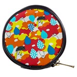 Bear Umbrella Mini Makeup Bags