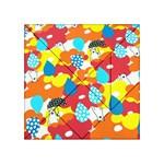 Bear Umbrella Acrylic Tangram Puzzle (4  x 4 )