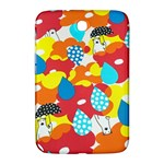 Bear Umbrella Samsung Galaxy Note 8.0 N5100 Hardshell Case