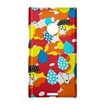 Bear Umbrella Nokia Lumia 1520