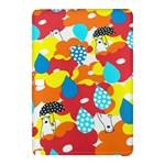 Bear Umbrella Samsung Galaxy Tab Pro 10.1 Hardshell Case