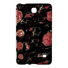 Elegant mind Samsung Galaxy Tab 4 (7 ) Hardshell Case  by Valentinaart