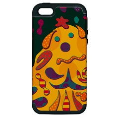 Candy Man 2 Apple Iphone 5 Hardshell Case (pc+silicone) by Valentinaart