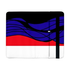 Cool Obsession  Samsung Galaxy Tab Pro 8 4  Flip Case by Valentinaart