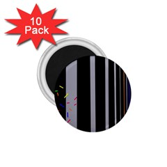 Harmony 1 75  Magnets (10 Pack)  by Moma