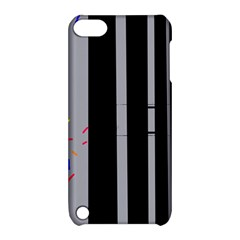 Harmony Apple Ipod Touch 5 Hardshell Case With Stand by Moma