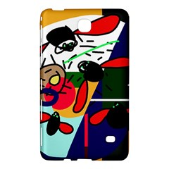 Fly, Fly Samsung Galaxy Tab 4 (8 ) Hardshell Case  by Moma