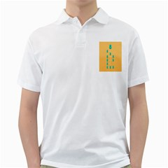 A Community Manager Los Que Aspirants Golf Shirts by AnjaniArt