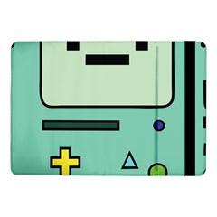 Cute Calculator Samsung Galaxy Tab Pro 10 1  Flip Case by AnjaniArt