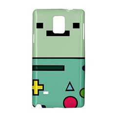 Cute Calculator Samsung Galaxy Note 4 Hardshell Case