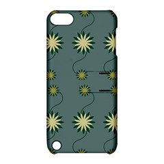 Repeat Apple Ipod Touch 5 Hardshell Case With Stand by AnjaniArt