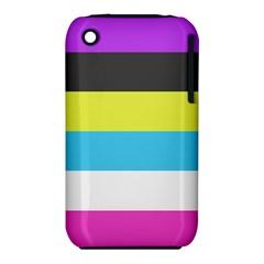 Bigender Flag iPhone 3S/3GS