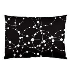 Network Pillow Case (Two Sides)