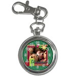 xmas - Key Chain Watch