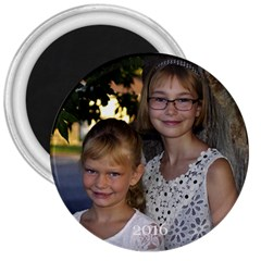 Igp9782 Girls 3  Magnets by PhotoThisxyz