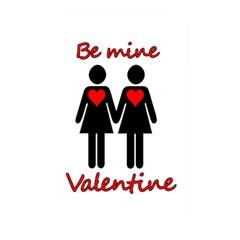 Be My Valentine 2 Memory Card Reader by Valentinaart