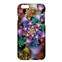 Pong Synth Curl Amorina 02 Whiskey 01 Peggi 05 Pstl Pz Pix Apple Iphone 6 Plus/6s Plus Hardshell Case by WolfepawFractals