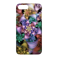 Pong Synth Curl Amorina 02 Whiskey 01 Peggi 05 Pstl Pz Pix Apple Iphone 7 Plus Hardshell Case by WolfepawFractals