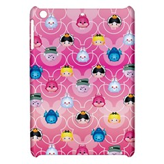 Alice In Wonderland Apple Ipad Mini Hardshell Case by reddyedesign