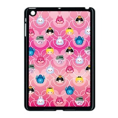 Alice In Wonderland Apple Ipad Mini Case (black) by reddyedesign