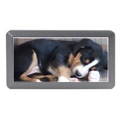 Greater Swiss Mountain Dog Puppy Memory Card Reader (Mini) by TailWags