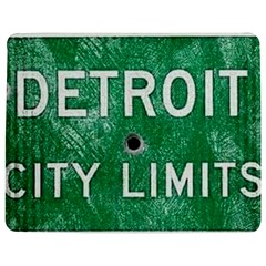 Detroit City Limits Jigsaw Puzzle Photo Stand (rectangular) by DetroitCityLimits