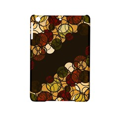 Autumn Bubbles Ipad Mini 2 Hardshell Cases by Valentinaart