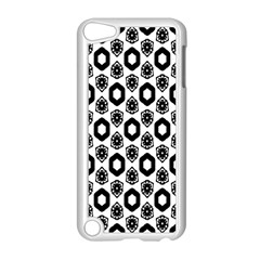 Background Pattern Apple Ipod Touch 5 Case (white) by AnjaniArt