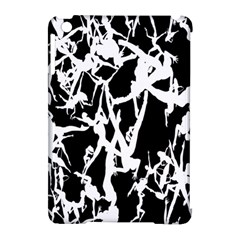 Dancing Yoga Apple Ipad Mini Hardshell Case (compatible With Smart Cover) by AnjaniArt