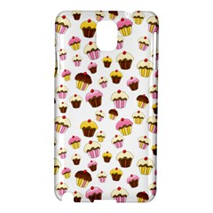 Eat Me Samsung Galaxy Note 3 N9005 Hardshell Case by Valentinaart