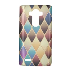 Abstract Colorful Background Tile Lg G4 Hardshell Case by Amaryn4rt