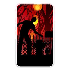 Horror Zombie Ghosts Creepy Memory Card Reader by Amaryn4rt
