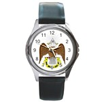 Scottish Rite Watch Round Metal Watch