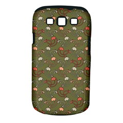 Tumblr Static Final Colour Samsung Galaxy S Iii Classic Hardshell Case (pc+silicone) by AnjaniArt