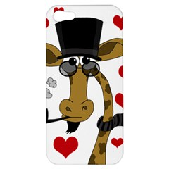 Mr  Right Apple Iphone 5 Hardshell Case by Valentinaart