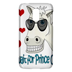 Don t Wait For Prince Sharming Galaxy S5 Mini by Valentinaart
