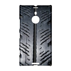 Mature Black Auto Altreifen Rubber Pattern Texture Car Nokia Lumia 1520 by Amaryn4rt