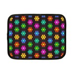 Pattern Background Colorful Design Netbook Case (Small)