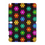 Pattern Background Colorful Design Galaxy Note 1