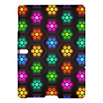 Pattern Background Colorful Design Samsung Galaxy Tab S (10.5 ) Hardshell Case