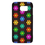 Pattern Background Colorful Design Galaxy S6