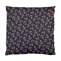 Anchor Ship Standard Cushion Case (one Side) by Jojostore
