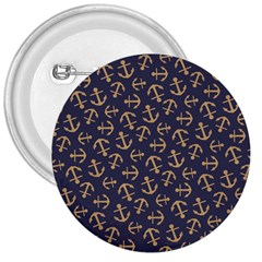 Anchor Ship 3  Buttons by Jojostore