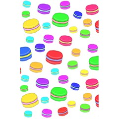 Macaroons 5 5  X 8 5  Notebooks by Valentinaart