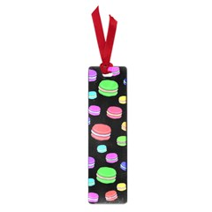 Colorful Macaroons Small Book Marks by Valentinaart