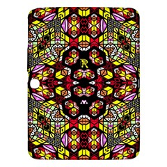 Queen Honey Samsung Galaxy Tab 3 (10 1 ) P5200 Hardshell Case  by MRTACPANS